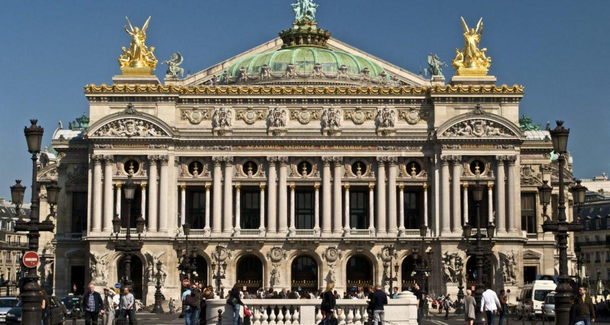 L'Opéra de Paris répond au rapport de la Cour des comptes