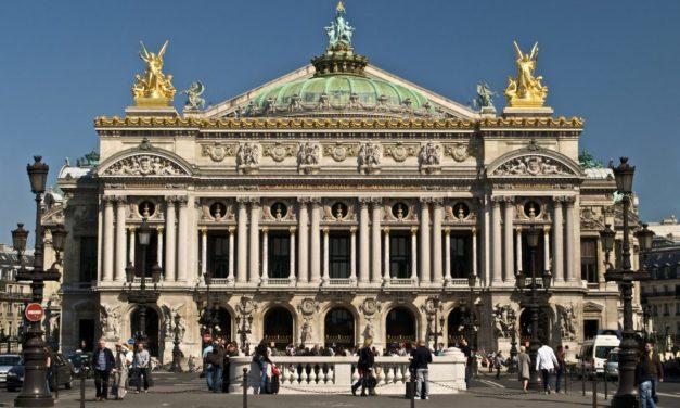 L'Allemand Alexander Neef nommé directeur de l'Opéra de Paris