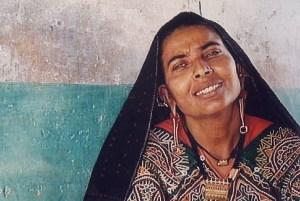 Patricia Plattner -Made in India