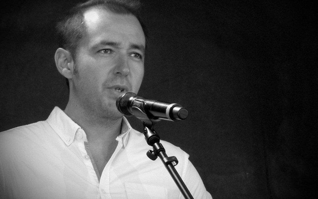 Nicolas Rozier ou la théâtralité en puissance de « profération »