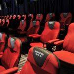 Baromètre du public des salles de cinéma en octobre 2018