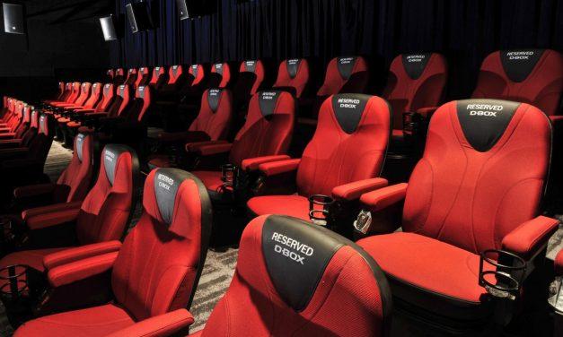 Baromètre du public des salles de cinéma en septembre 2018