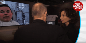 Audrey Azoulay jeu vidéo