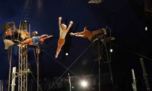 BIAC 2017 : le plus grand festival de cirque au monde commence en PACA