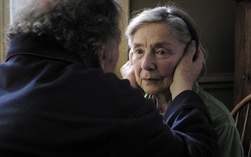 RIP. Emmanuelle Riva, l'actrice de «Amour» de Haneke, est mort (1927-2017)