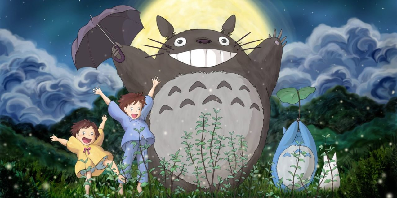 Hommages nombreux à Hayao Miyazaki : le réalisateur japonais fait toujours l'actu !