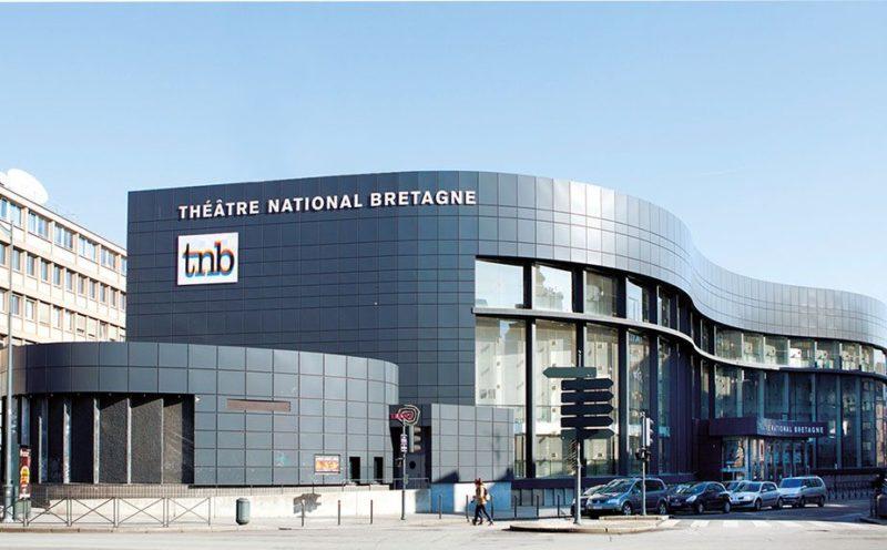 Le Théâtre national de Bretagne recrute un attaché de relations publiques (h/f)