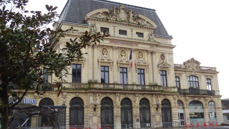 Le Trident, Scène nationale de Cherbourg-en-Cotentin, recrute un régisseur général (h/f)