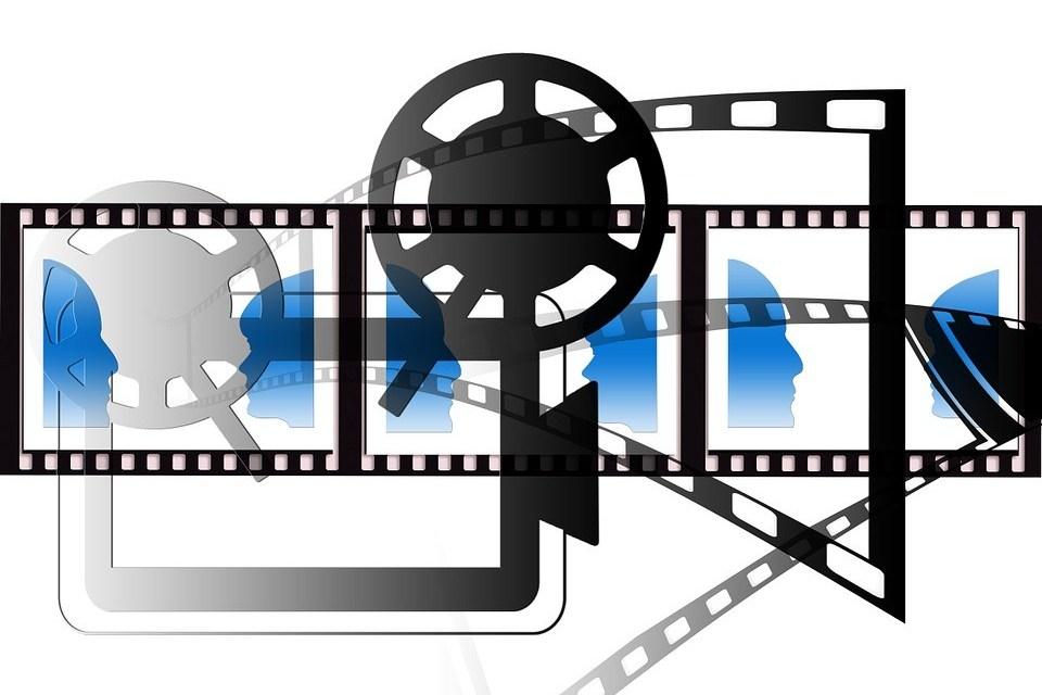 Géographie du cinéma en 2017