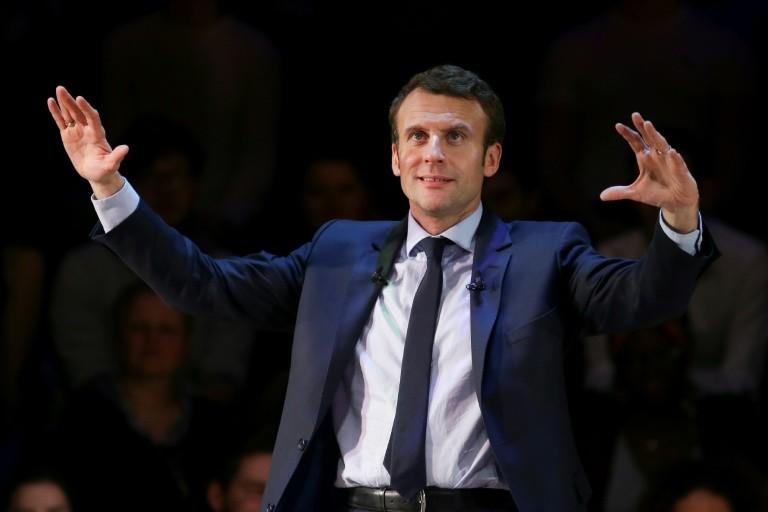 VIDÉO. Emmanuel Macron assume : «Il n'y a pas UNE culture française !»