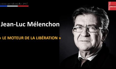 La culture selon… Jean-Luc Mélenchon