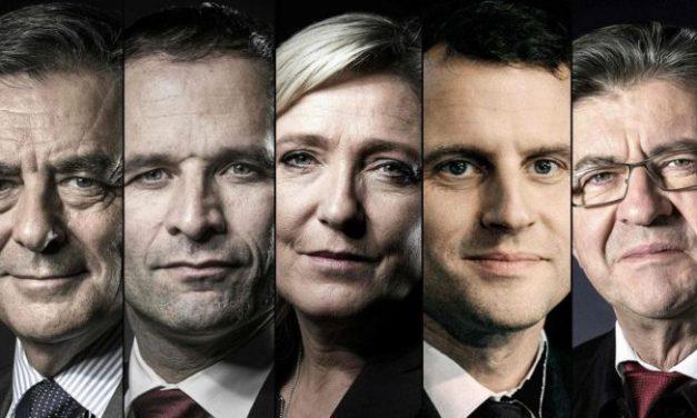 Cinq candidats face au questionnaire culturel d'Altaïr think tank