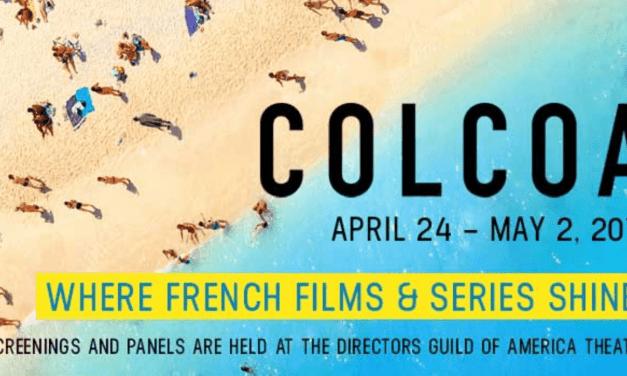 Colcoa : le plus grand festival du film français se trouve à… Hollywood !