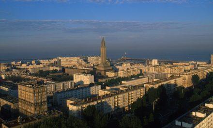 Le Volcan, scène nationale du Havre, recrute un administrateur (H/F)