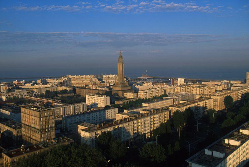 Le Volcan, scène nationale du Havre, recrute un chargé accueil artistes et billetterie (f/h)
