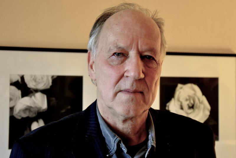 Cannes 2017 : le Carrosse d'or de la Société des réalisateurs de films pour Werner Herzog