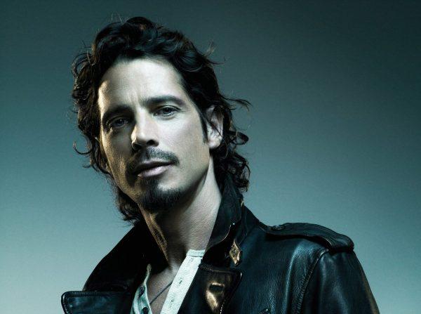 RIP. Chris Cornell, leader de Soundgarden et d'Audioslave (1964-2017)