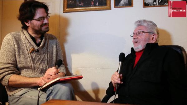 Vidéo. Entretien avec Claude Mathieu : une vie donnée à la pédagogie