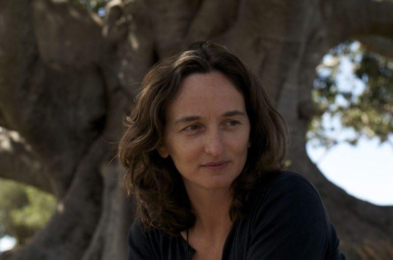 Julie Bertuccelli succède à Anne Georget à la présidence de la Scam