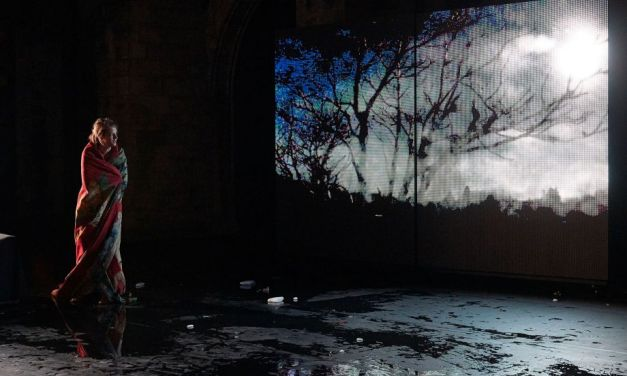 Festival d'Avignon – «La Princesse Maleine»: la rencontre avortée entre Pascal Kirsch et Maurice Maeterlick