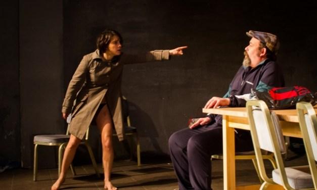 Off d'Avignon – «Looking for Lulu» de Natascha Rudolfou l'actualité du désir