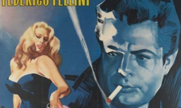 166 affiches de cinéma mises aux enchères chez Sotheby's !
