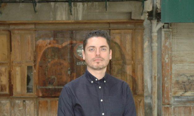 Rencontre avec Florian Oliverès, le nouveau Monsieur Culture de la Lozère