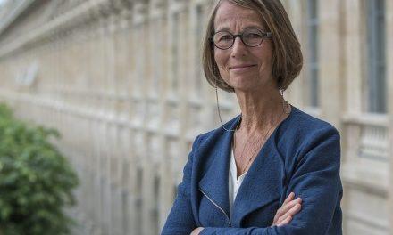 Françoise Nyssen lance une campagne de sensibilisation contre le harcèlement sexuel