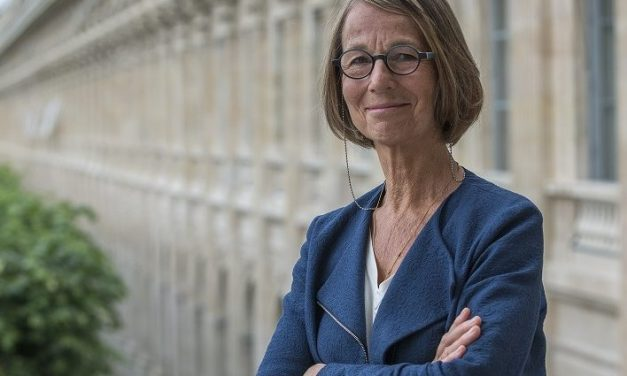 Tribune de Françoise Nyssen : « Faire l'Europe par la culture »