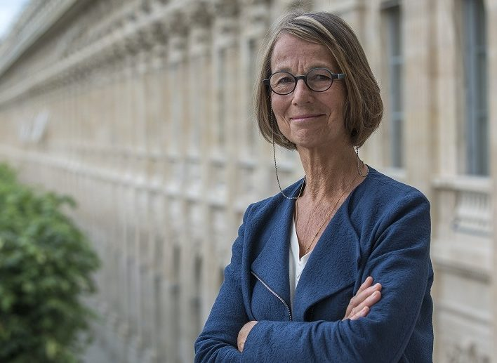 Françoise Nyssen salue la signature du Code des usages et bonnes pratiques de l'édition musicale