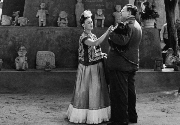 Un opéra sur l'histoire d'amour entre Frida Kahlo et Diego Rivera
