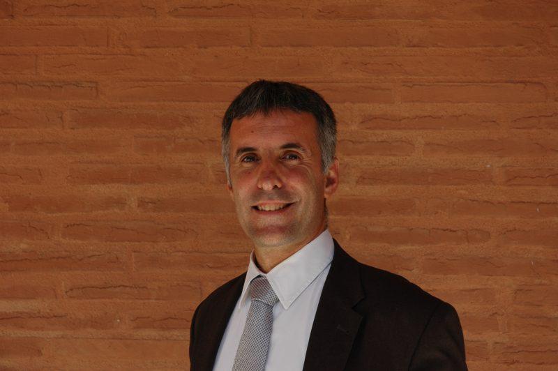 Interview. Laurent Roturier, nouveau DRAC d'Île-de-France