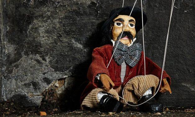 Appel à résidence marionnette au LEM de Nancy – saison 19/20