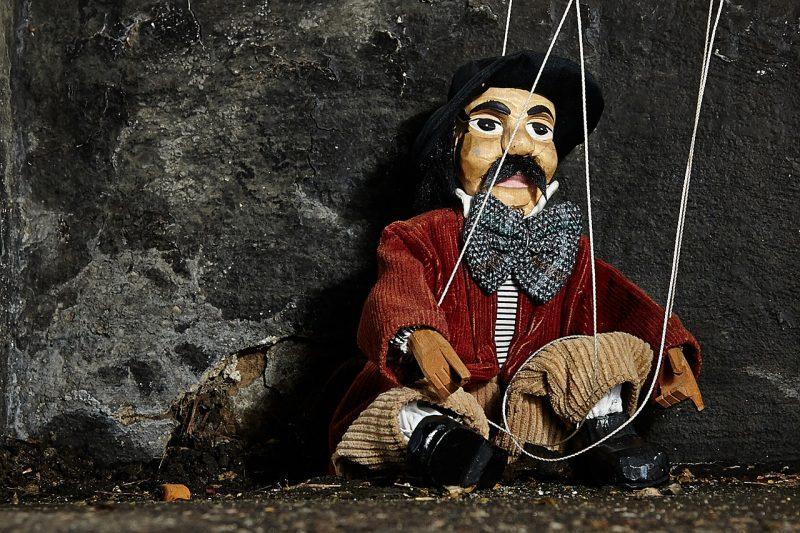 Le Sablier, pôle des arts de la marionnette en Normandie, recrute un régisseur général (h/f)