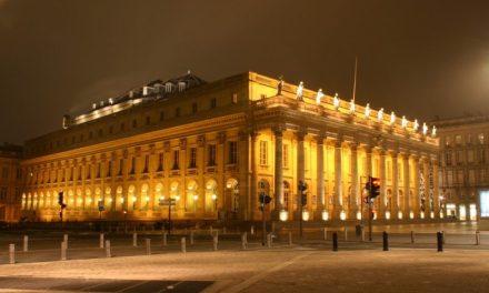 L'Opéra National de Bordeaux recrute des assistants régisseurs (h/f)