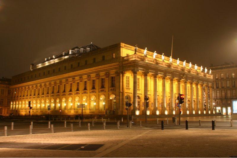 Scandale à l'Opéra national de Bordeaux: «Cachez ces détournements que l'on ne saurait voir…»