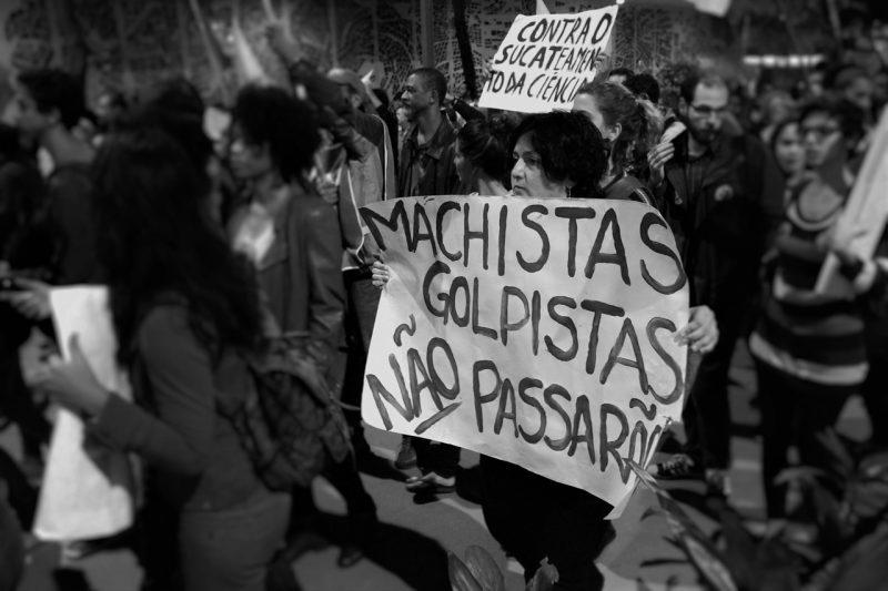 Brésil – Deux ans après le coup d'État institutionnel, l'effroyable bilan artistique et culturel