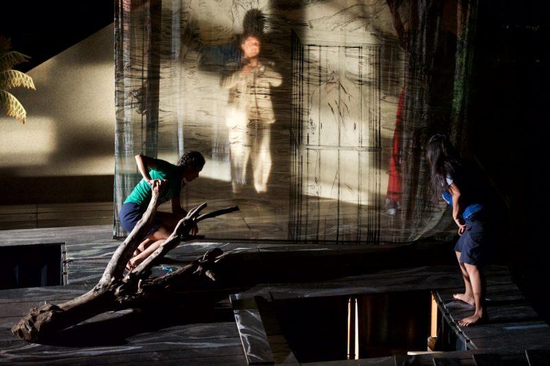 «La Mission» de Heiner Müller / Matthias Langhoff – Un théâtre pour toutes les révolutions