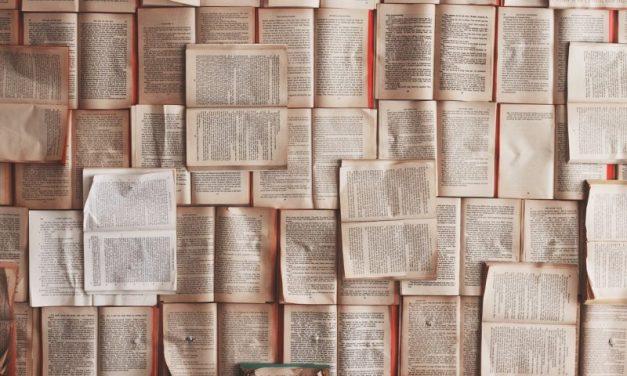PRIX NUNC 2019 – Huit recueils dans la première sélection «poésie étrangère»