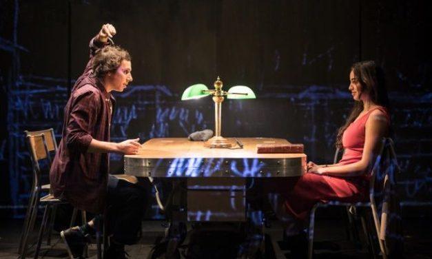 Claudine Galea et Wajdi Mouawad, lauréats des Grands Prix de littérature dramatique 2019
