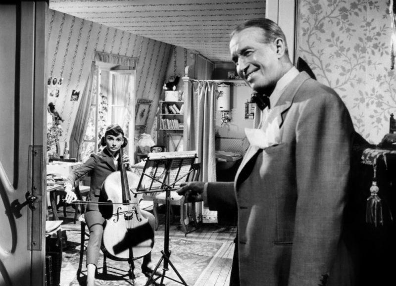 1957-2017 – L'Ariane de Billy Wilder a 60 ans et peu de rides !