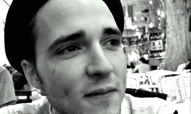 Guillaume Cayet : «Écrire est le dernier bastion qui me rattache au militantisme»