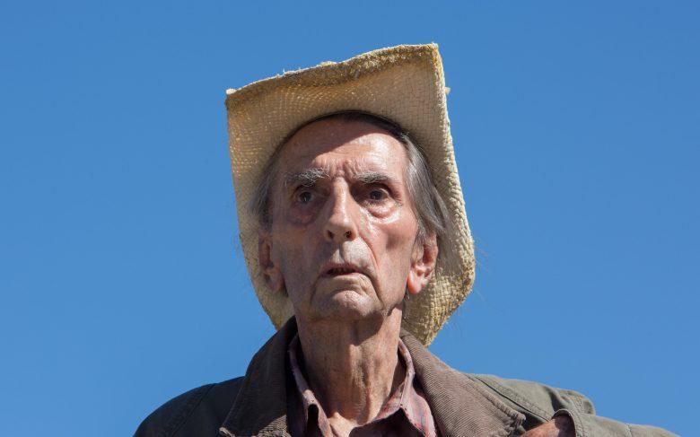 «Lucky» : le poignant adieu de Harry Dean Stanton
