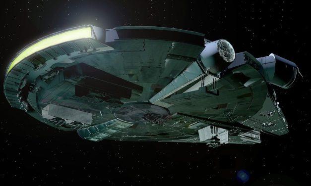 ACTU – De la sortie du dernier Star Wars à la précarité des auteurs de BD