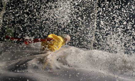 Slava's Snowshow: une grande célébration poétique et hivernale