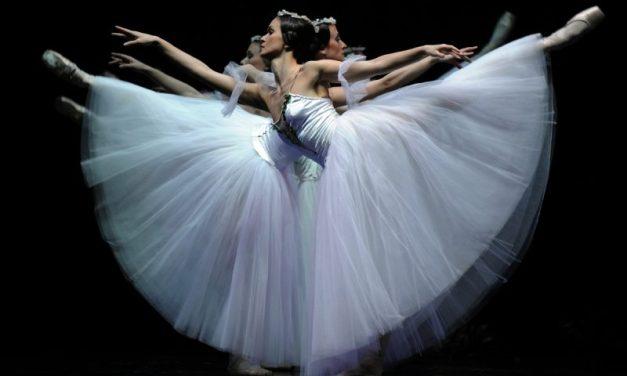 Danse: un monde inhumain derrière la belle façade artistique?