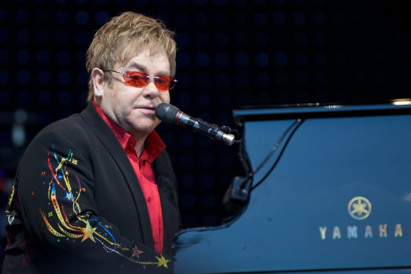 Elton John annonce une «dernière» tournée longue de trois ans