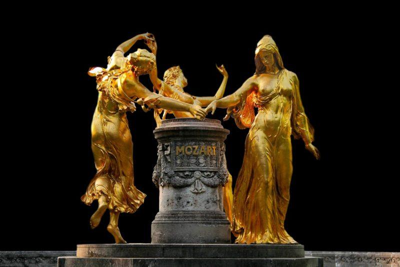 26 janvier 1790 : l'opéra (très) misogyne de Mozart…