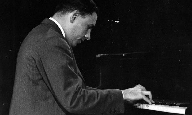 5 septembre 1932 : «Du pur Poulenc» dixit… Francis Poulenc