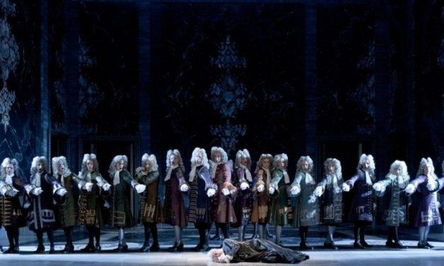 10 janvier 1676 : Lully et son «Atys»… un opéra au nom du Roi